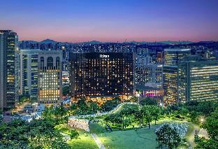 首爾千禧希爾頓酒店