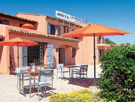 Hotel De La Vierge Noire