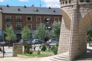 Hotel Gaudi