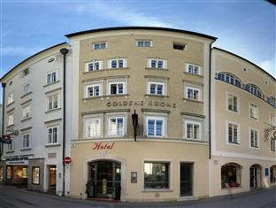 salzburg historical walking tour in austria europe. Black Bedroom Furniture Sets. Home Design Ideas