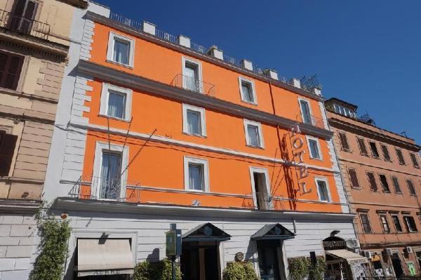 Laurentia Roma Hotel Rome