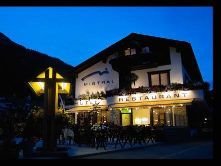 Hotel Mistral Superior