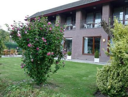 Hotel Residentie Slenaeken