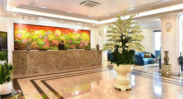 VIET 4 SEASONS HOTEL Haiphong