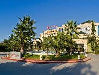 Ramada Plaza By Wyndham Tunis