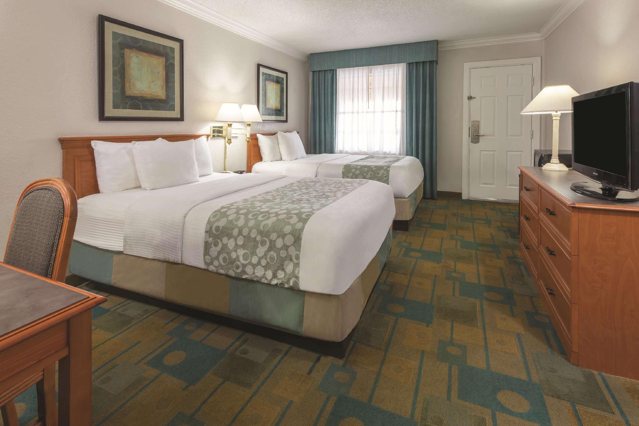 La Quinta Inn By Wyndham New Orleans Causeway