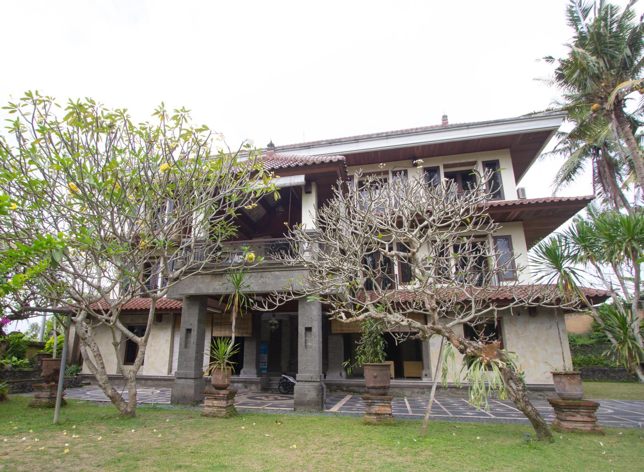 Villa Bali Saba Bagus
