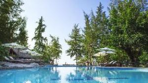 Ho Tram Beach Boutique Resort and Spa