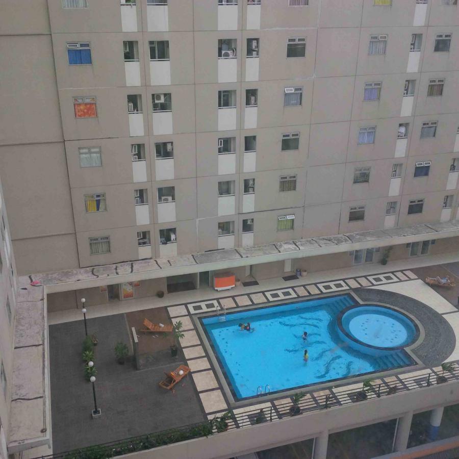 2BR Emerald Apartment Gading Nias   Pelita 9