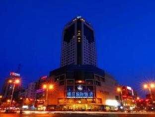 Фото отеля Zhenjiang International Hotel