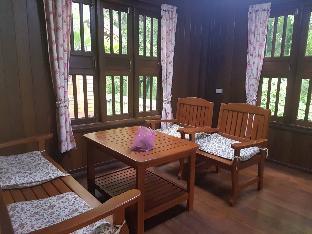 Ban Kaeng Sian resort