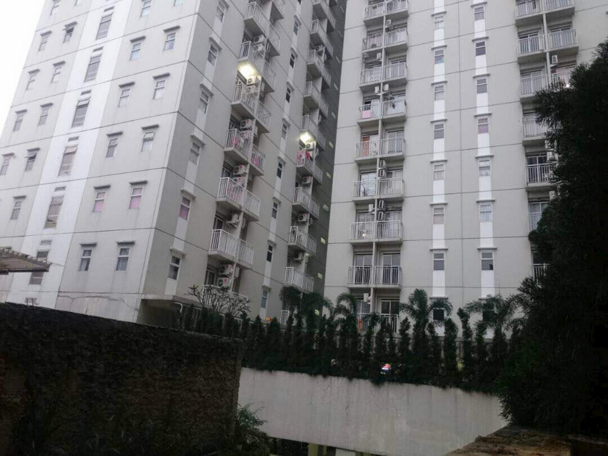 Bogor Valley Apartment Studio 9