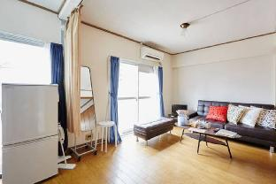 CPM 2 Bedroom Apartment Ginza Walk 4F3