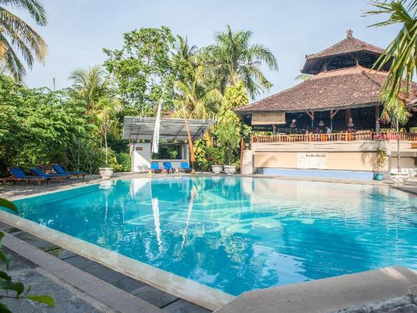 Palm Beach Hotel & Resort Bali