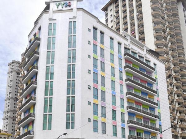 YY38 Hotel Kuala Lumpur