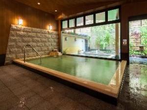 西鉄リゾートイン別府 (Nishitetsu Resort Inn Beppu)