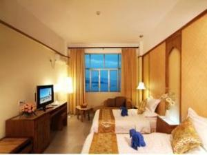 Sea Rainbow Hotel