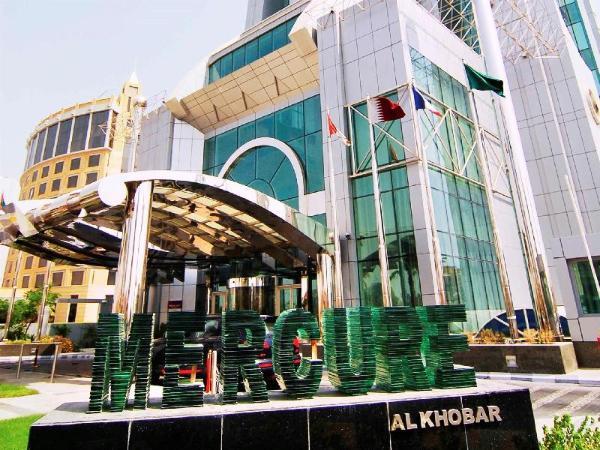 Mercure Corniche Al Khobar Al-Khobar