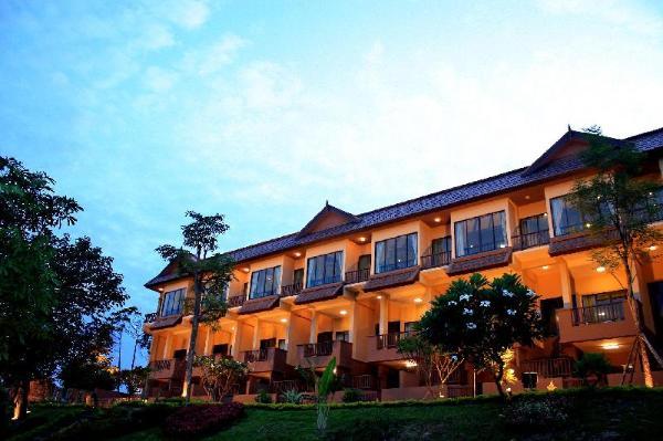 Villa San Pee Seua Chiang Mai