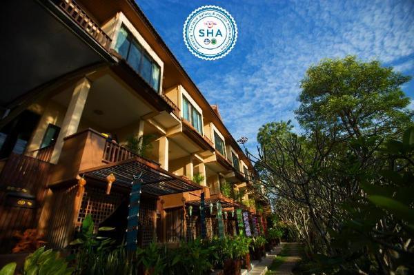 Villa San Pee Seua (SHA Certified) Chiang Mai