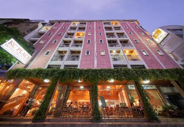 KC Place Hotel Pratunam Bangkok