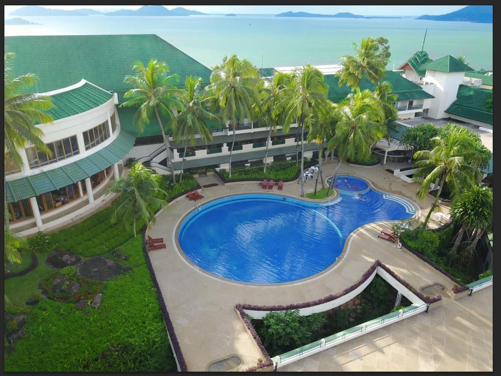 Grand Andaman Hotel