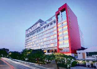 Фото отеля The Alts Hotel Palembang