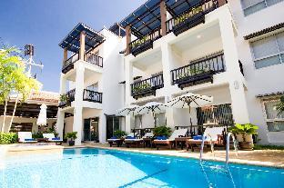 Krabi Apartment Hotel โรงแรมกระบี่ อพาร์ตเมนท์