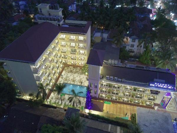 Resort De Coracao Goa