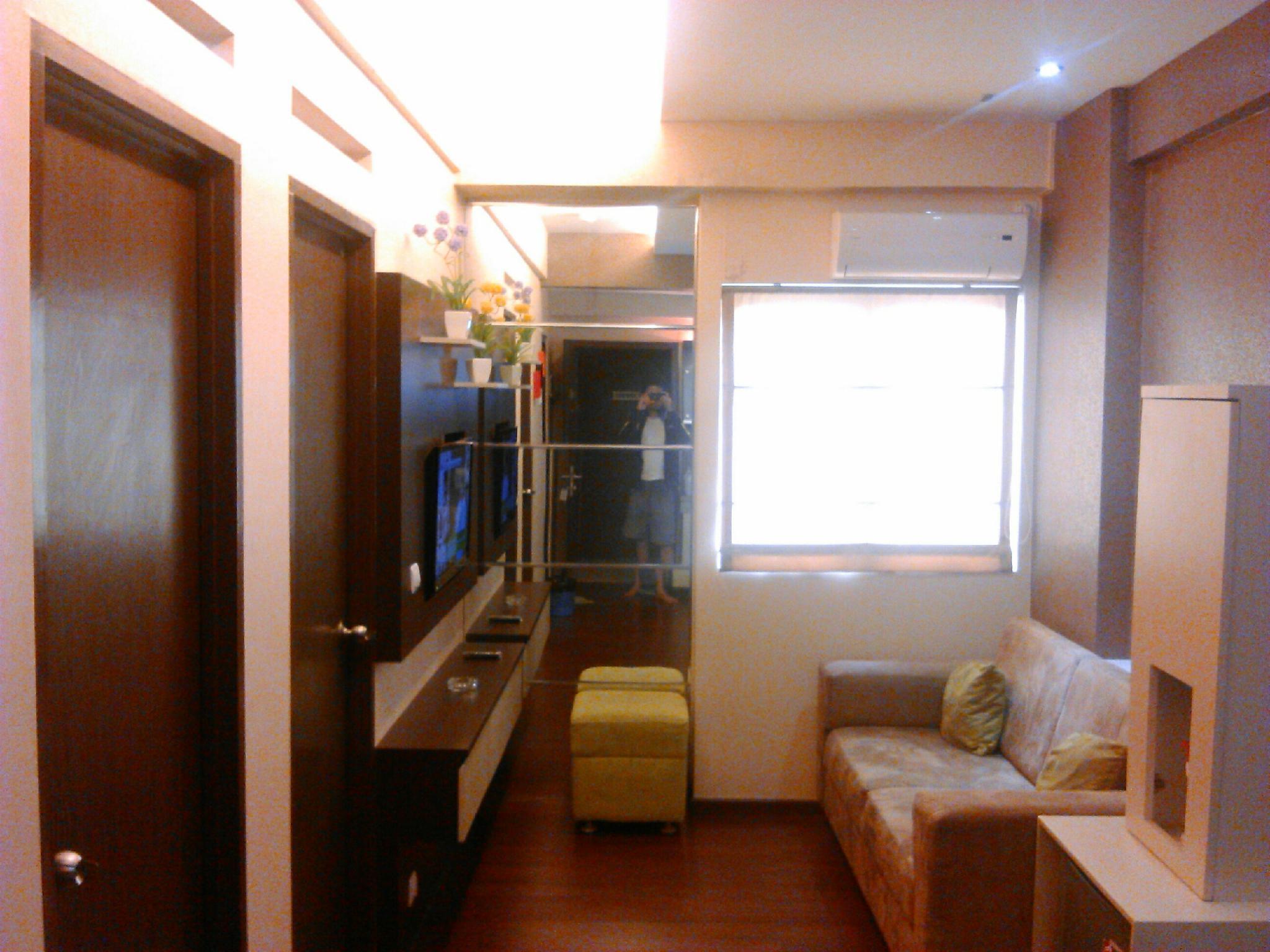 2Bedroom Plus The Suites Metro Apartment   Yudis