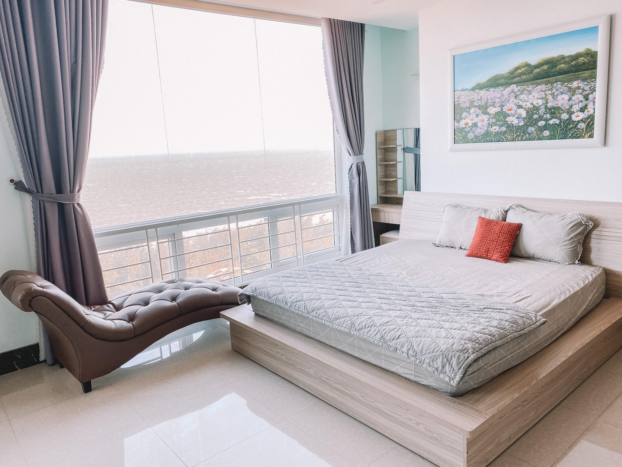 TandH Vip   Son Thinh 38 Floors Sea View Apartment