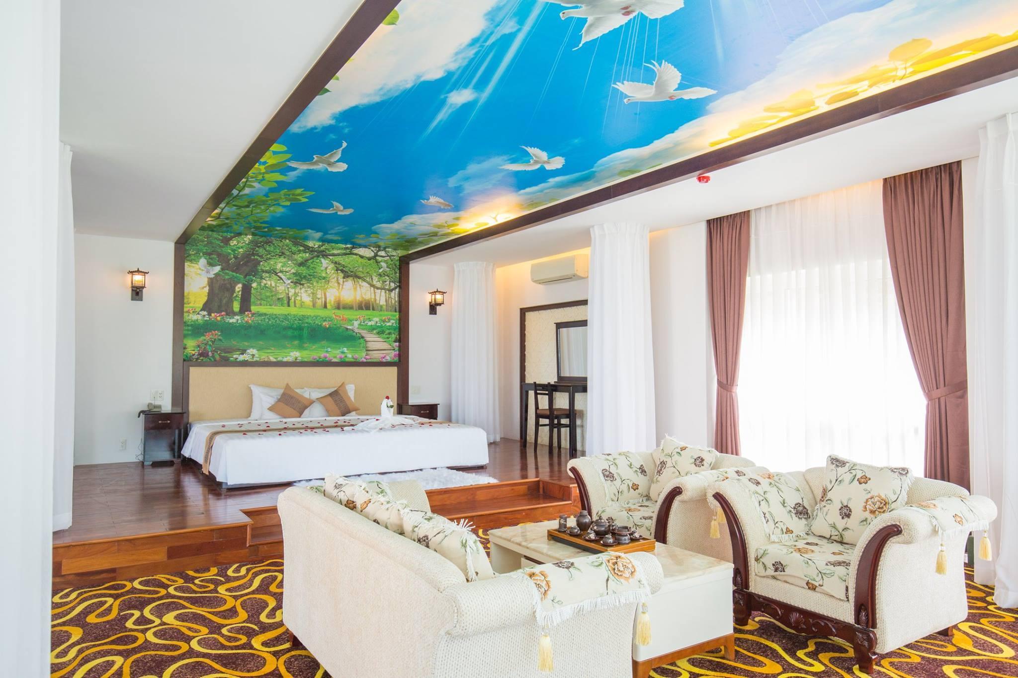 Sea Mountain Hotel