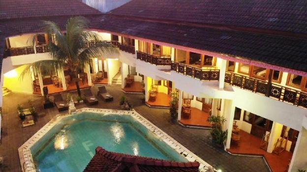 The Flora Kuta Bali Hotel