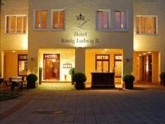 Hotel Konig Ludwig II