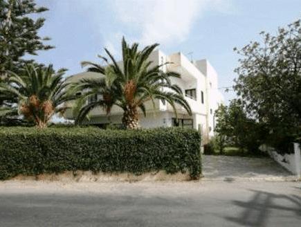 Mastorakis Hotel And Studios