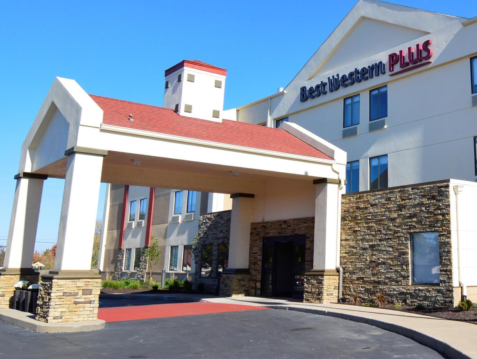 Best Western Plus Lee's Summit Hotel And Suites