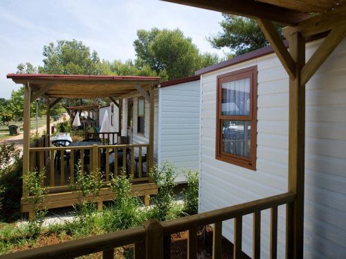 Jezevac Premium Camping Resort By Valamar