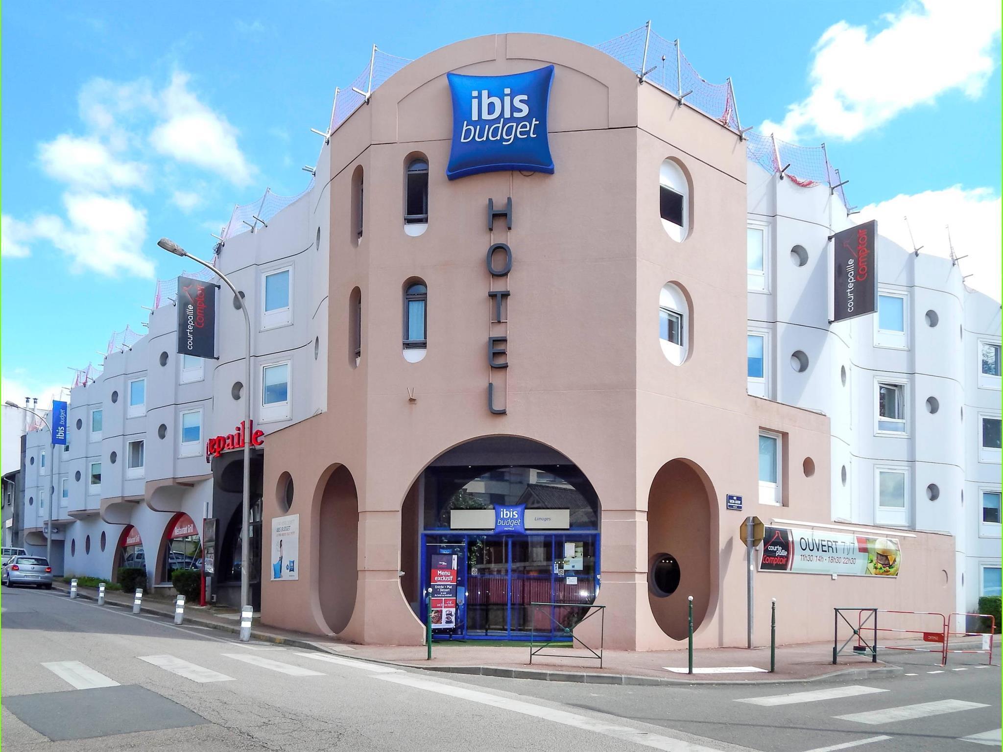 Ibis Budget Limoges