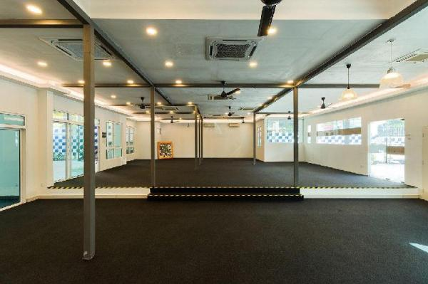 Robson 7 at Seputeh (Event Space for 200 pax) Kuala Lumpur