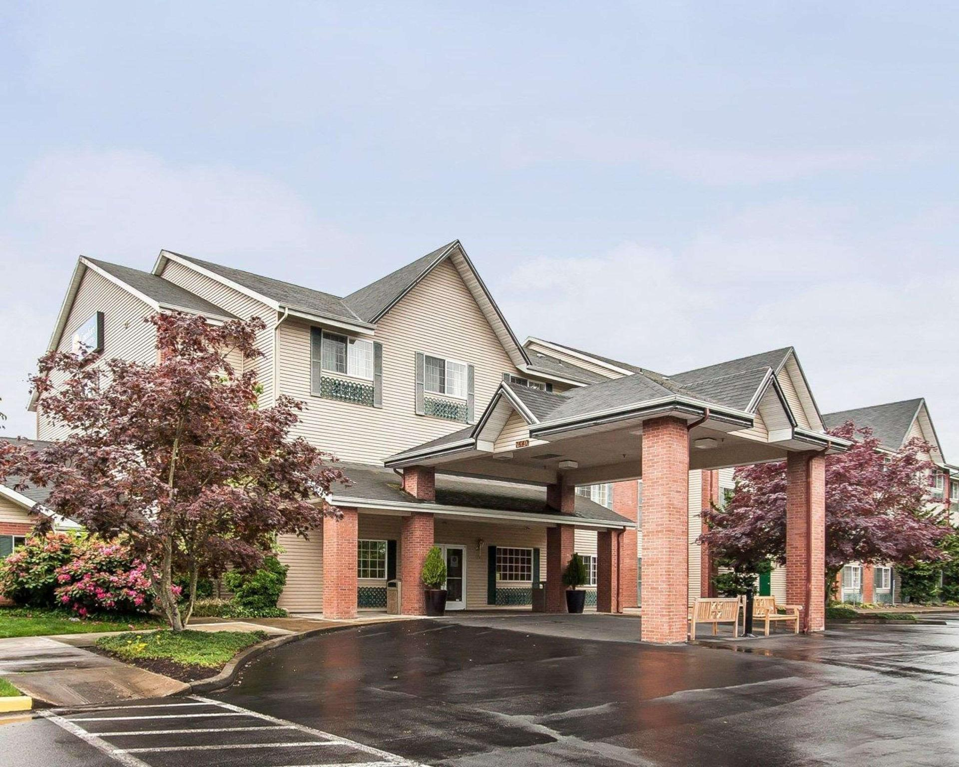 Comfort Inn And Suites Tualatin   Portland South