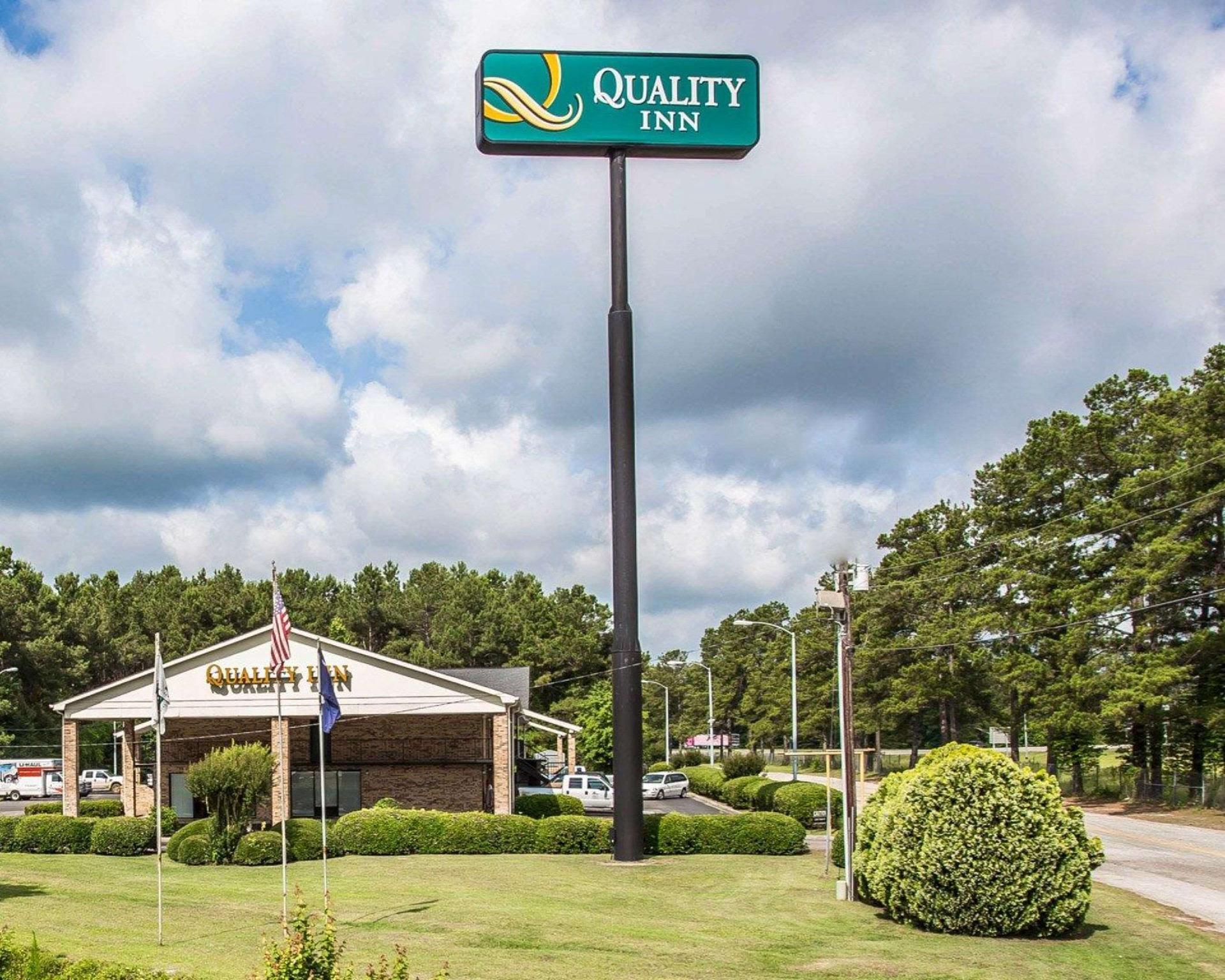 Quality Inn Manning I 95