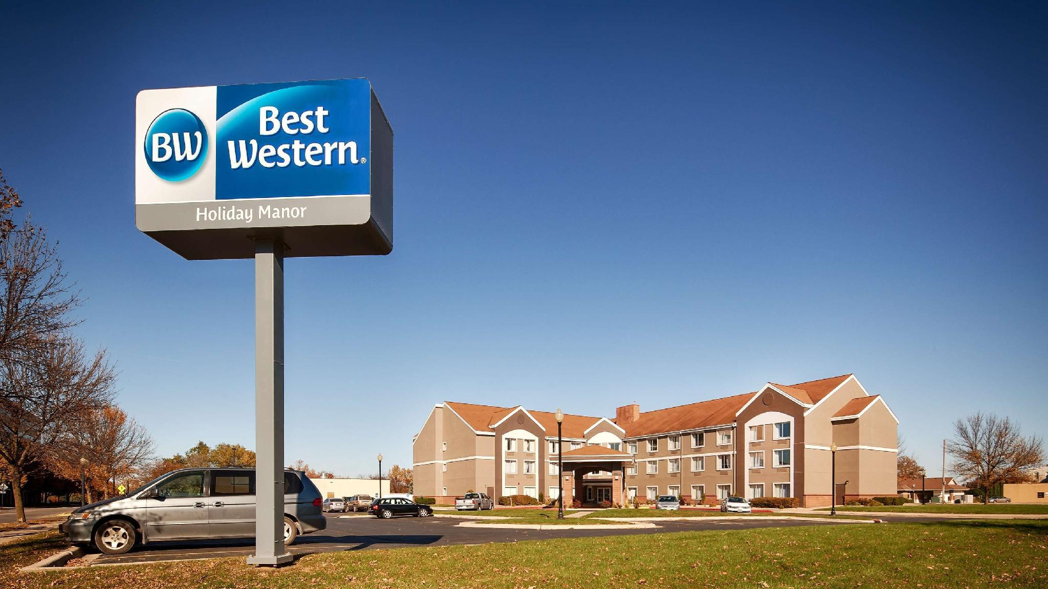 Best Western Holiday Manor