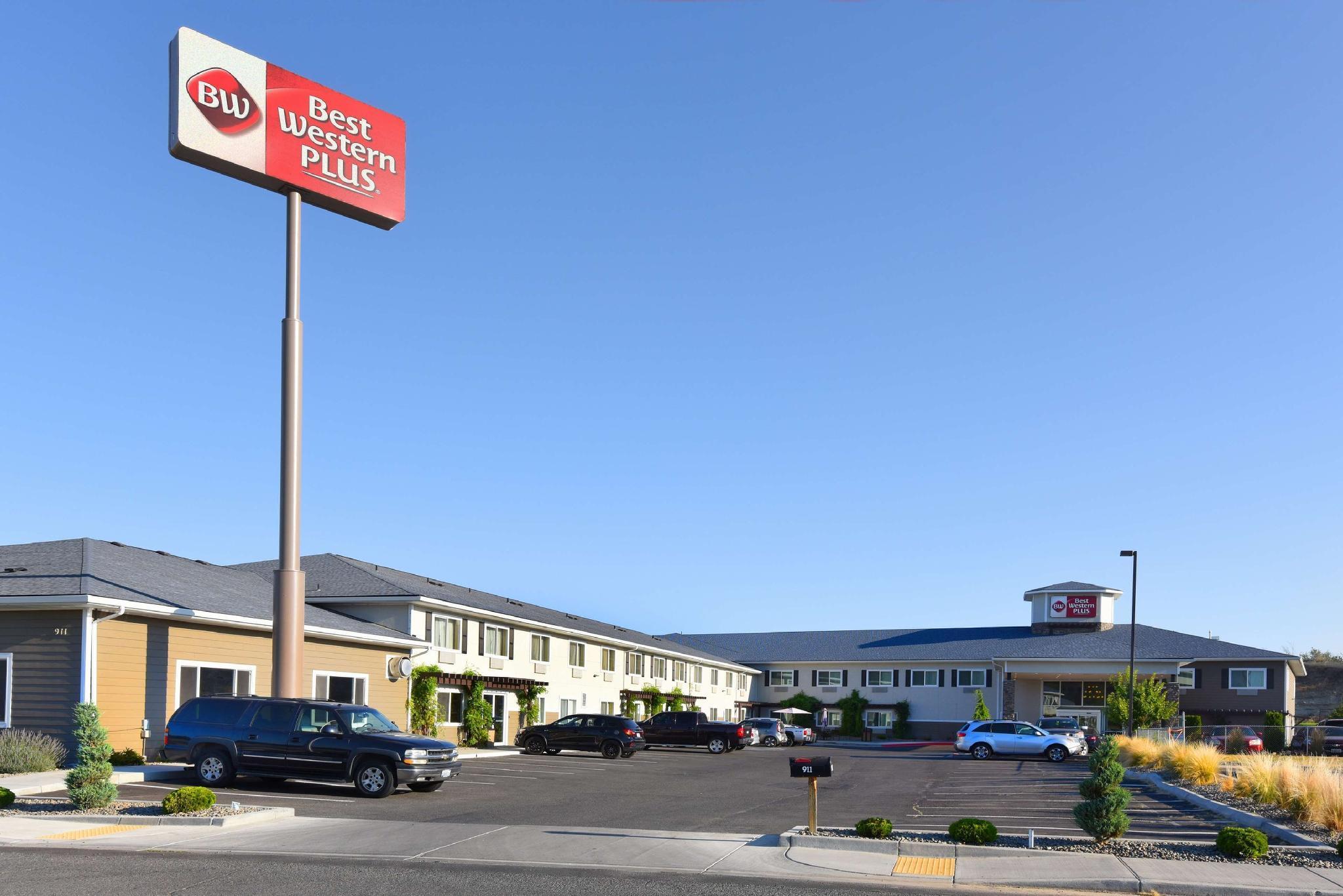 Best Western Plus Vintage Valley Inn