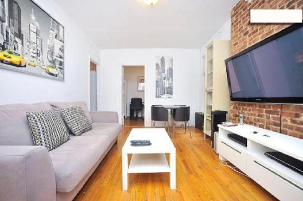 Spacious 2 BR - Upper East 329#13 New York