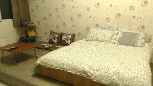 Washitsu Double room-Fengjia night market