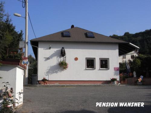 Pension Wansner