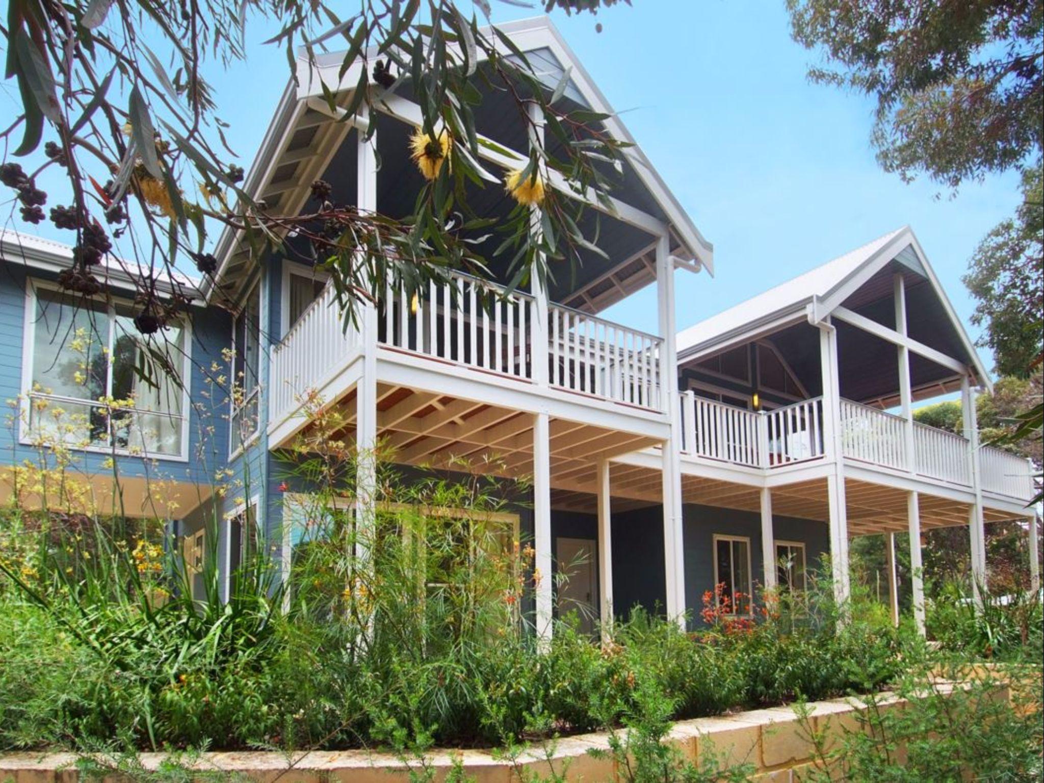 Dunsborough Holiday Homes   8 Kestral Street