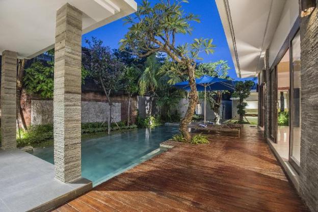 Natya Residence Jimbaran