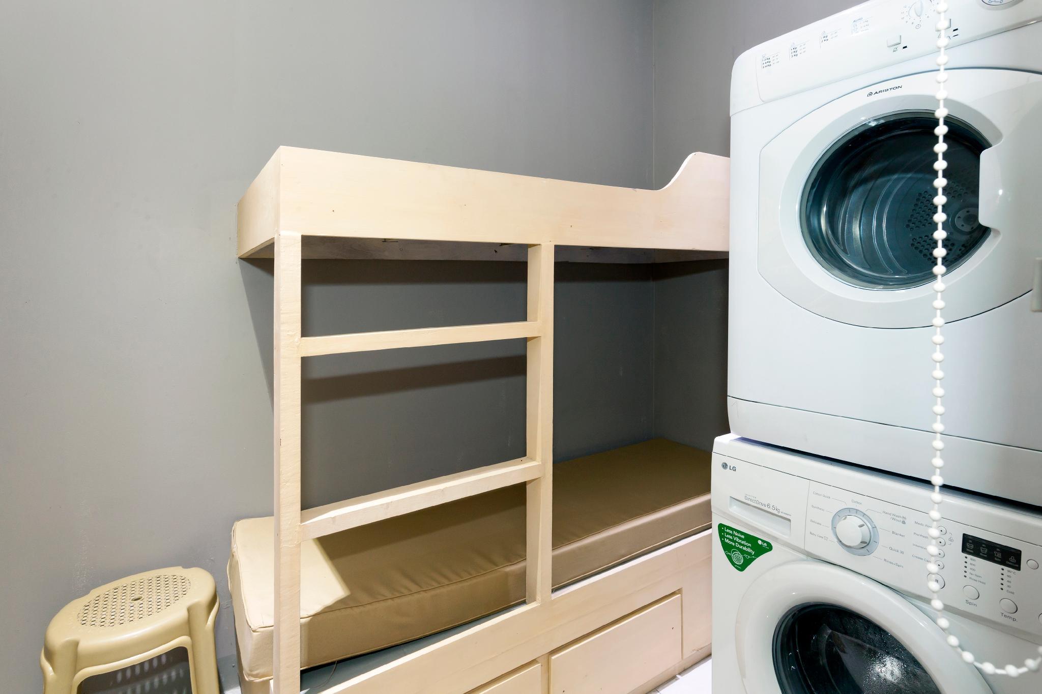 The Luxe 2 Bedroom