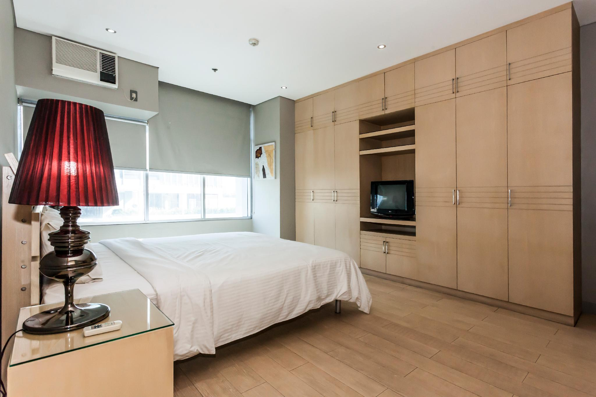 The Luxe Spacious 3 Bedroom